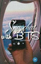 snap me - bts by MYGROSE