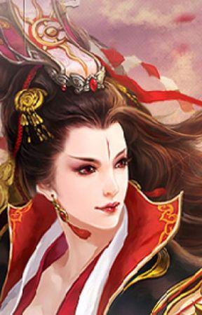 Đông Phương Bất Bại Đích Nhân Thê Chi Lộ (edit) by nguyetlau25