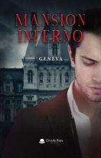 Mansión Inferno© by itsgeneva_2001