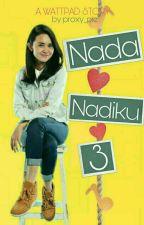 Nada Nadiku 3 by proxy_pie