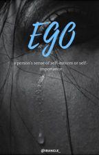 EgO by byRedRoses