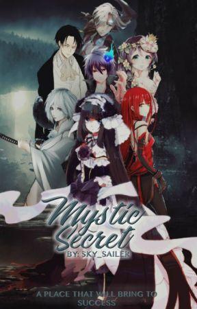 Mystic Secret by sky_sailer