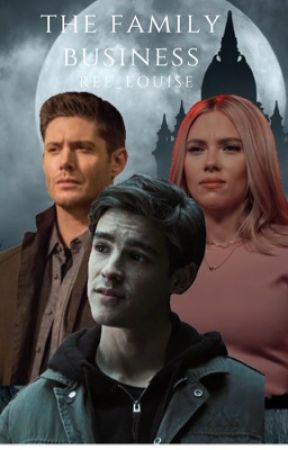 The Family Business (Spinoff to the Reawakening Series) by ree_louise