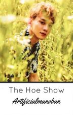 The Hoe Show (Blackpink Crack Chat) by ArtificialManoban