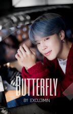 Butterfly - Park JiMin FF by EldaMaceren