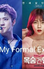 My Formal Ex  by Mikiboo09