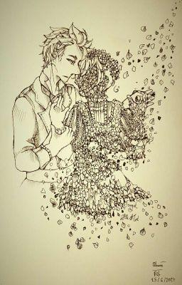 Đọc truyện [APH] [Hetalia] Forget me not.