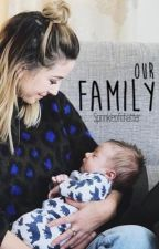 Our Family: A Zalfie Fanfiction by sprinkleofchatter