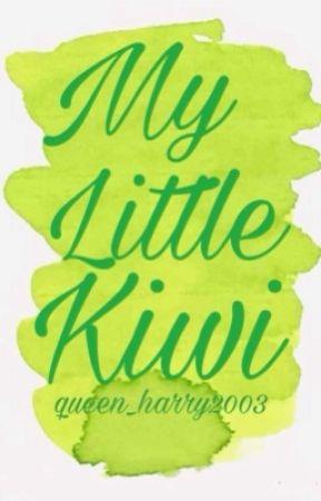 My Little Kiwi [H.S] by HSFanFicTion1994