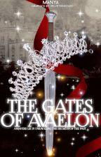 The Gates of Avaelon by sofia18m