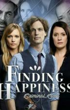 Finding Happiness  by Criminal_Soul