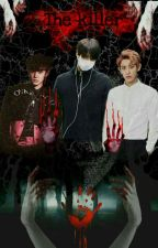 The Killer-ChanHun(Season-1) by Steven_Cheng