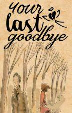 Your Last Goodbye  by Czygirl