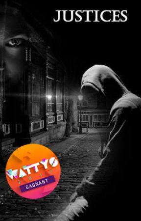 Justices by DaRio98