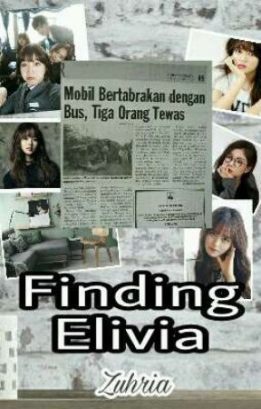 Finding Elivia by Zuhria