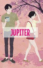 Jupiter by zyxNuy