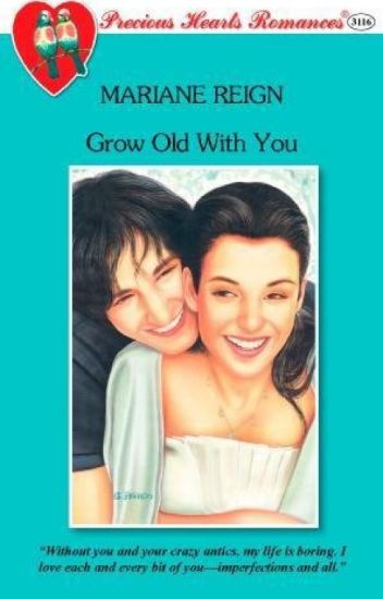 Grow Old with You (published by PHR)
