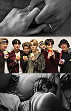 Bts would you rather ? ~ Smut included by 95jngp