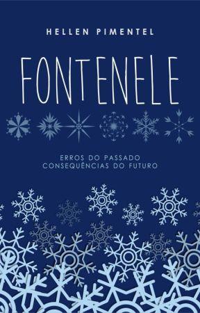 Fontenele (Natasha II) by hellenpimentel