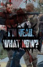 I'm Dead. What Now? ‣ Carl Grimes Gay by KingMuhkenzi