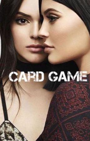 Card Game by yf_yasmine