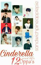 Cinderella and the 12 oppa's [On Going] by SandwichPineapplePie