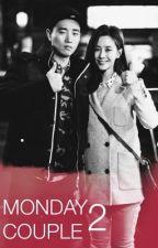 Monday Couple 2 by EXOFiction
