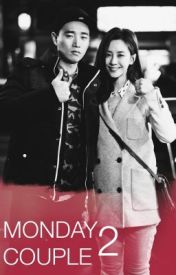 Monday Couple 2 by EXOFiction