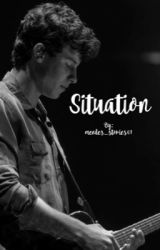 Situation/Shawn Mendes  by mendes_stories01