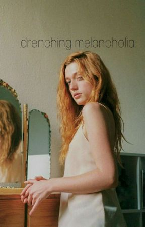 drenching melancholia  by oopscult