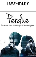 Perdue  by Irys-Mlfy
