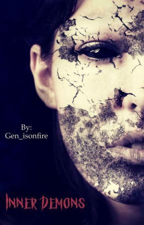 Inner Demons by Gen_isonfire