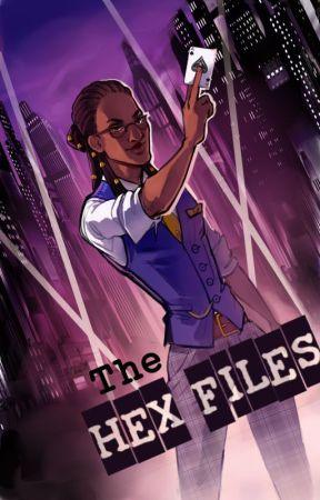 The Hex Files by cecil_writes