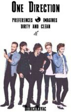 One Direction Imagines ( dirty and clean ) by velvet_harold