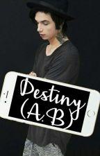 Destiny (A.B) by AgnesBiersack