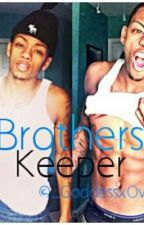 Brothers Keeper by _GoddessxOvo