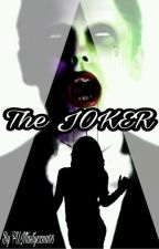 The JOKER  by FUNtastyczna00