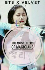 The Musketeers Of Magicians by SecretBxT