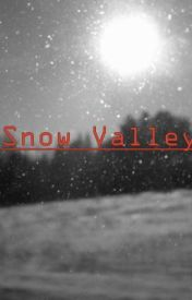 Snow Valley by cambam11