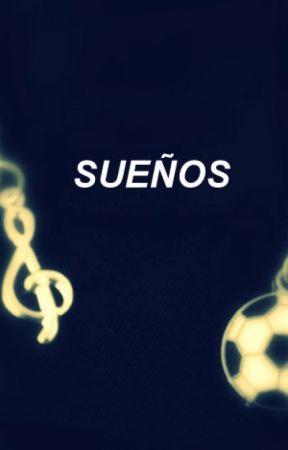 Sueños. by LibardoSanchez
