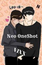 Neo OneShot (Vixx)  by Ivelissechahackyeon