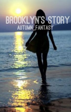 Brooklyn's Story (Daughter of Poseidon Fan Fiction) by Autum_Fantasy