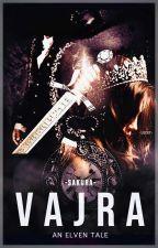 Vajra An Elven Tale  by Charmash