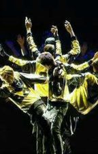 EXO WE ARE ONE by wlln88_