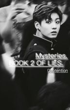 [BOOK 2] MYSTERIES BTS by dabtention