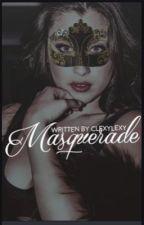 Masquerade by clexylexy