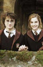 (Đồng nhân Harry Potter) Lạc vào thế giới truyện by keogaucute