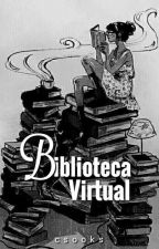 Biblioteca Virtual  by csooks