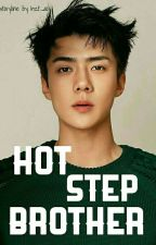 HOT STEP BROTHER (OHSEHUN) by HZT_ao