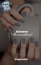 Alzheimer ✔ by imaaphrodite